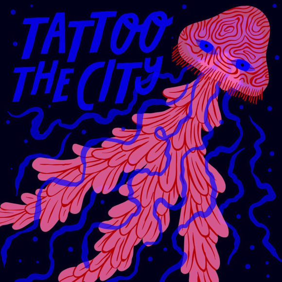 Promoe-Tattoo-The-City-S
