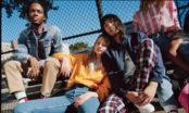 Se Kilo Kish, Saba och Lolo Zouaï stå modeller för Tommy Jeans nya kollektion