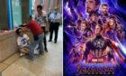 Avengers- l