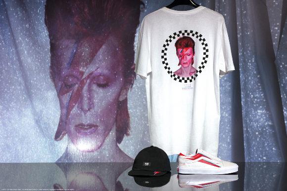 David Bowie-S