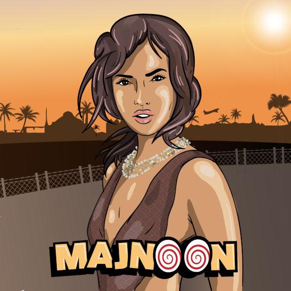 Gee-Dixon-Majnoon-S