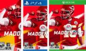"""Se releasedatum och trailern till kommande spelet """"Madden 20"""""""