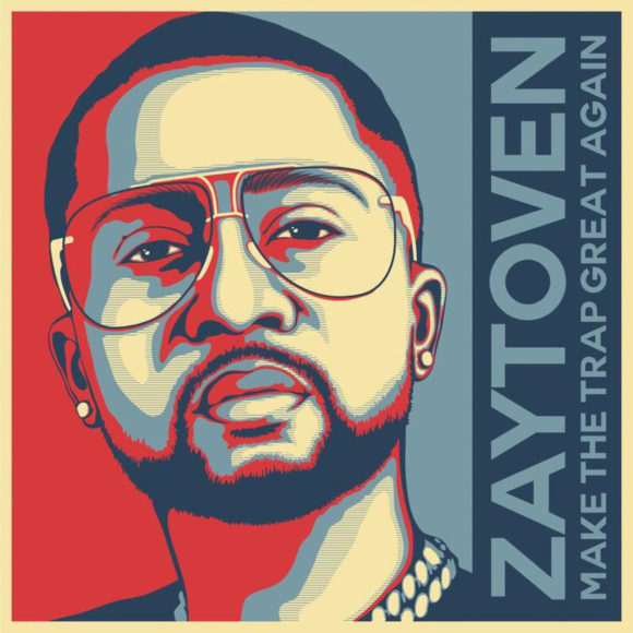 Zaytoven-Make-America-Trap-Again-S