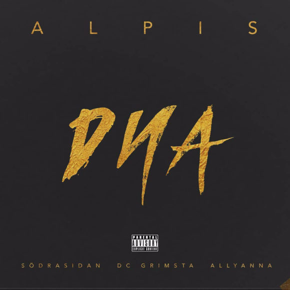 Alpis-DNA-S