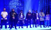 """Se DJ Khaled, Meek Mill, John Legend m.fl. hylla Nipsey Hussle på """"SNL"""""""