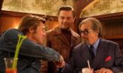 """Se ny trailer för """"Once Upon A Time In Hollywood"""""""