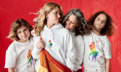 Polo Ralph Lauren lanserar Pride-kollektion