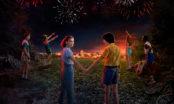 """Se Netflix nya teaser för """"Stranger Things"""" säsong 3"""