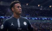 EA avslöjar nya ändringar i spelmekaniken för FIFA 20