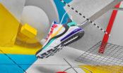 "Nike lanserar nya ""Nike Air Max 270 React"""