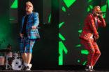 """Live Nation och TV4 lanserar nya konsertformatet """"Late Night Concert"""""""