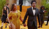 """Jay-Z, Kendrick Lamar och Childish Gambino bland gästerna på """"The Lion King: The Gift"""""""