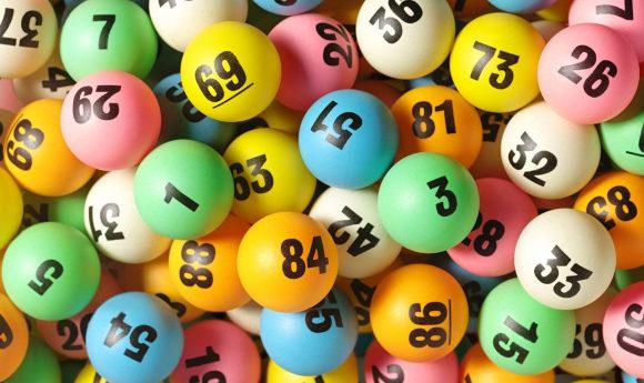Lotteri-ls