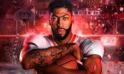 """""""NBA 2K20"""" avslöjar basketstjärnor på omslag och gameplay-trailer"""