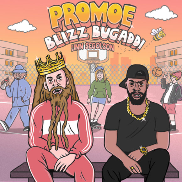 Promoe-Blizz-Footwork-S
