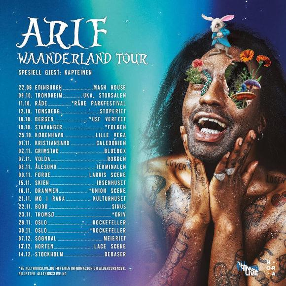 Arif-Tour-2019-S