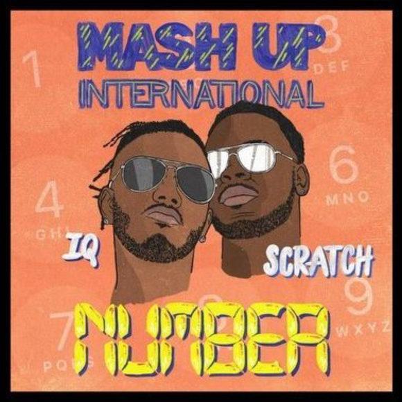 Mash-Up-International-Number-S