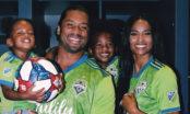 Ciara, Russell Wilson och Macklemore blir delägare i Seattle Sounders