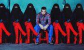 Drake, Cardi B, Travis Scott och A$AP Rocky gästar nytt album av French Montana