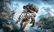 """""""Tom Clancy's Ghost Recon Breakpoint"""" släpps på fredag – köp spelet här!"""