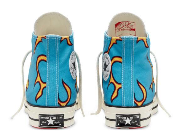 tyler-the-creator-golf-wang-converse-chuck-70-flames-heel