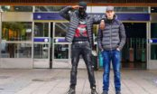 """Musiken från """"Snabba Cash"""" gör succé på Spotify"""
