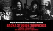 Kingsize teamar med Backa Studios för showcase 23:e oktober