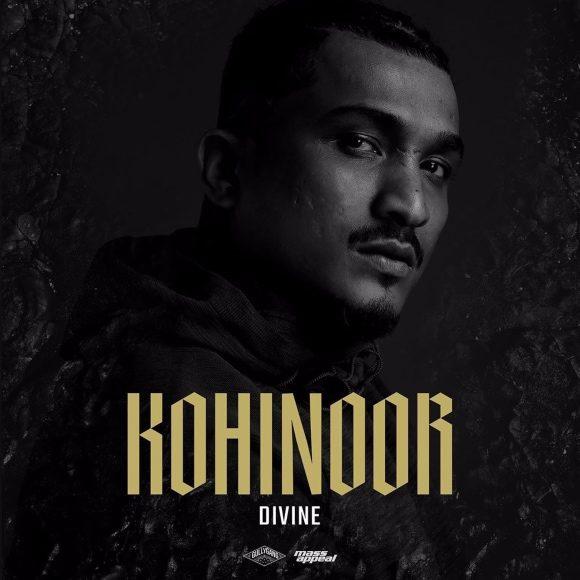 DIVINE-Kohinoor-S