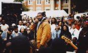 """Kanye West utlovar nytt releasedatum för """"Jesus Is King"""""""