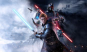 "EA lanserar nya spelet ""Star Wars Jedi: Fallen Order"""