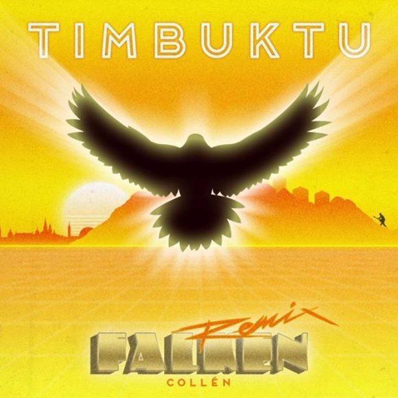 Timbuktu-Falken-Collen-S