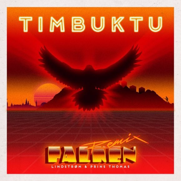 Timbuktu-Falken-Lindström-Prins-Thomas-S