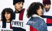 Se Michel Dida fronta ny kapselkollektion med Caliroots och Tommy Jeans