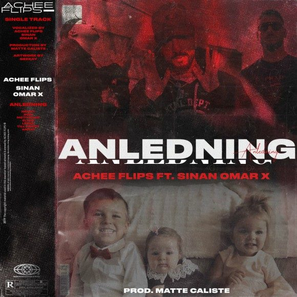 Achee-Flips-Anledning-S