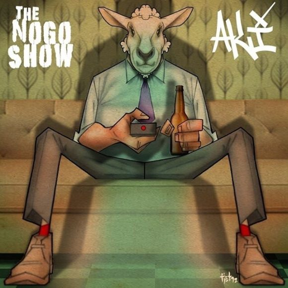 Aki-The-Nogo-Show-S