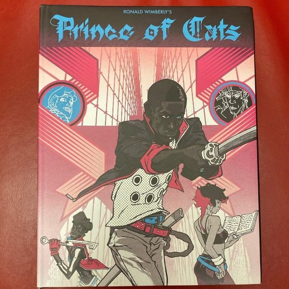 Prince-of-Cats-S