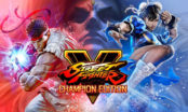 "Se första trailern till ""Street Fighter V: Champion Edition"""