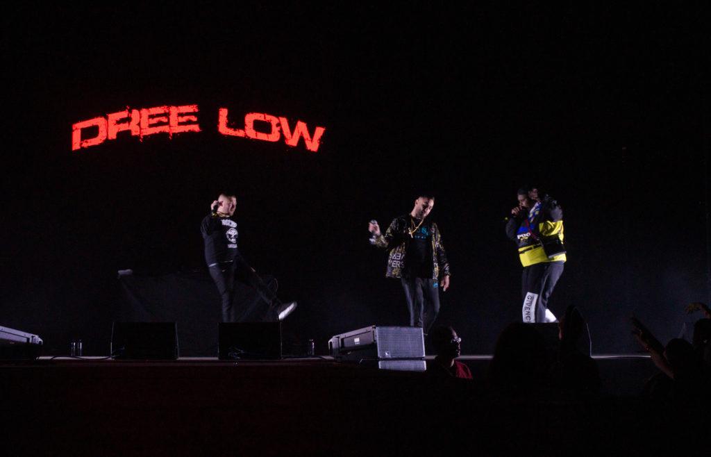 DreeLow3low