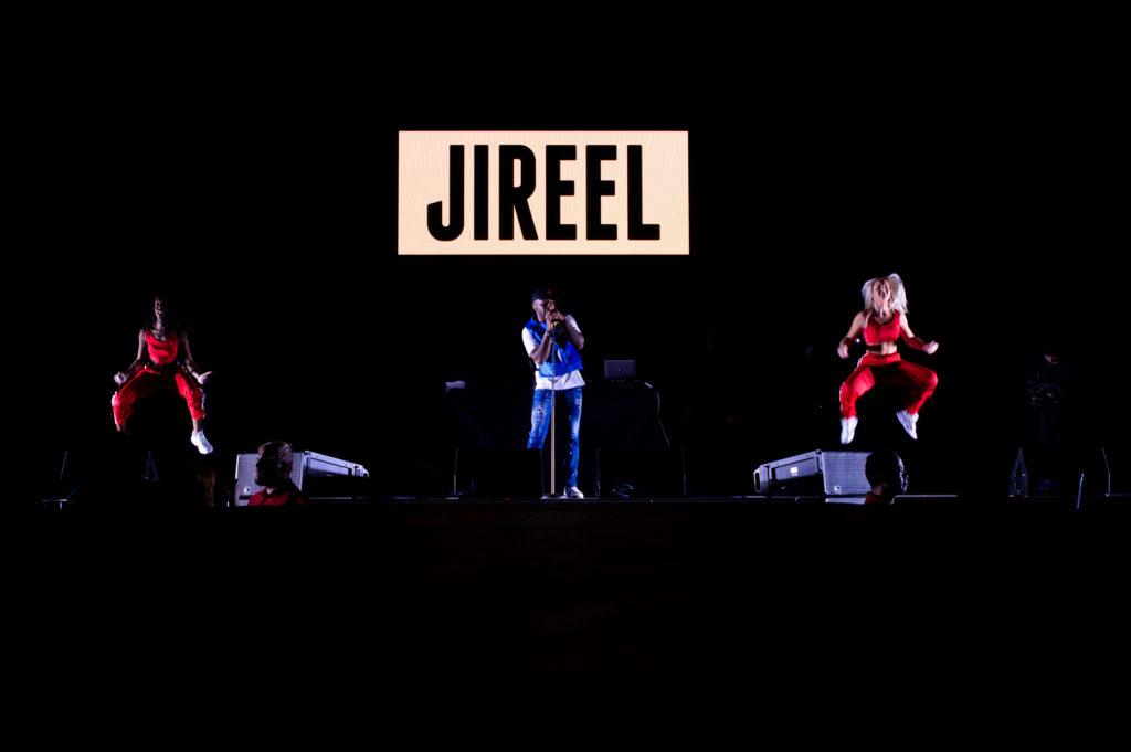 Jireel2low