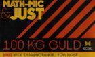 math&just100kgguld-L
