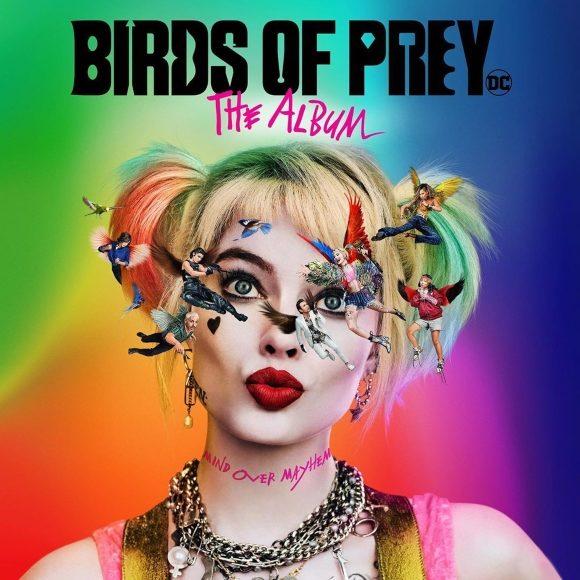Birds-of-Prey-The-Album-S