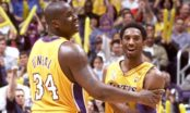 "Shaquille O'Neal minns Kobe Bryant: ""Our Relationship Was That of Brothers"""
