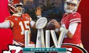 Kansas City Chiefs och San Fransisco 49ers klara för Super Bowl LIV
