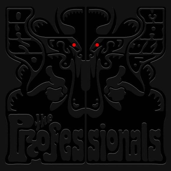 The-Professionals-Madlib-Oh-No-S