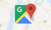 Google Maps fyller 15 år – se de mest sökta platserna i Stockholm