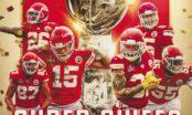 Kansas City Chiefs vinner Super Bowl LIV