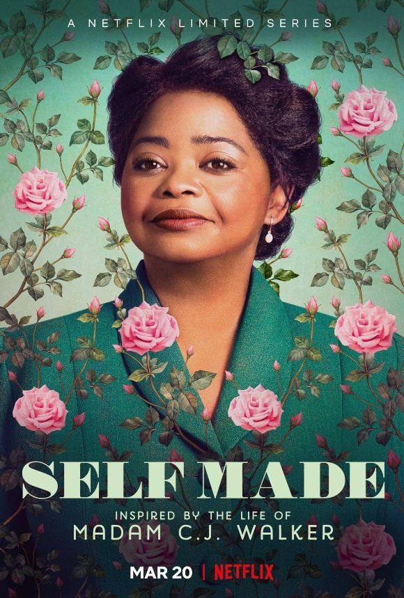 Self-Made-Netflix-S