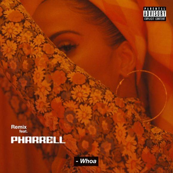 Snoh-Aalegra-Pharrell-Whoa-Remix-S