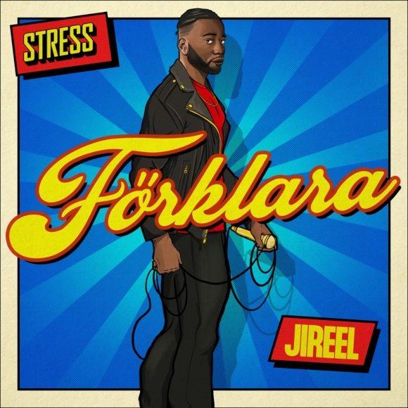 Stress-Jireel-Förklara-S