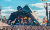 Glastonbury-festivalen ställs in – Lollapalooza Stockholm i fara?